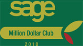 sage million dollar club