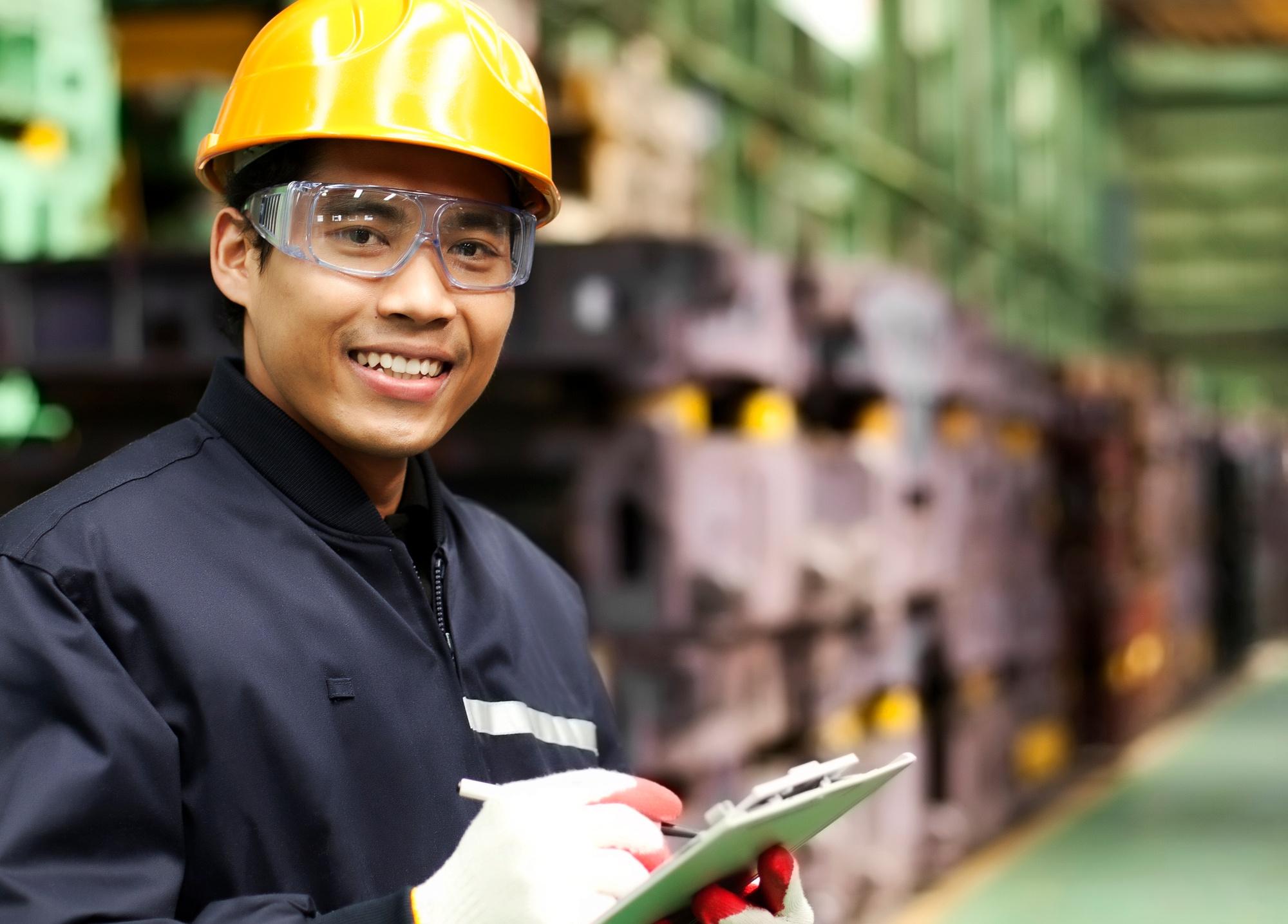 warehouse business management software