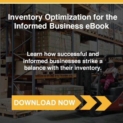 Inventory Optimization for the Informed Business