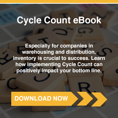Cycle Count eBook