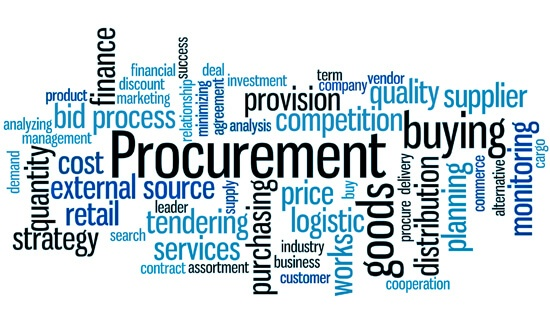abc's of procurement image