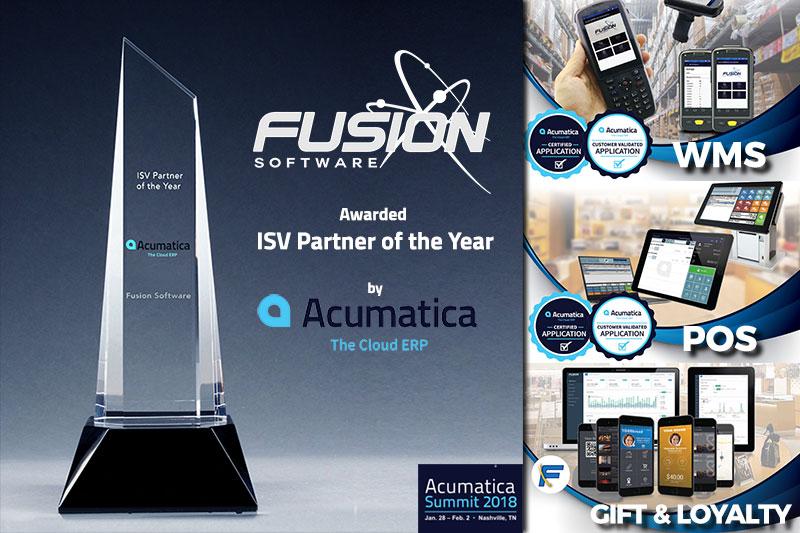 acumatica award