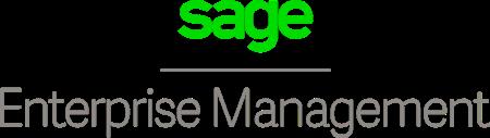 Sage enterprise logo