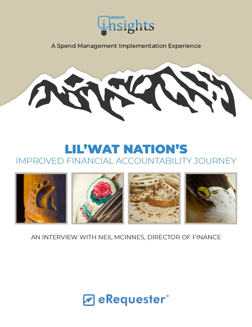 Lilwat Nation success story
