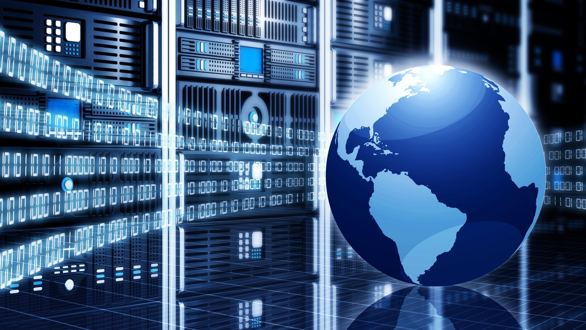 hosting & IT services